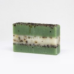 "Natural Soap - Vegan THAILINE ""Coconut"" 20g"