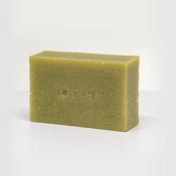 "Natural Soap - Vegan THAILINE ""Lemon grass"" 20g"