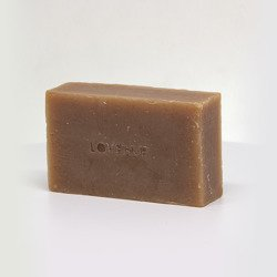 "Natural Soap - Vegan THAILINE ""Mangosteen"" 20g"
