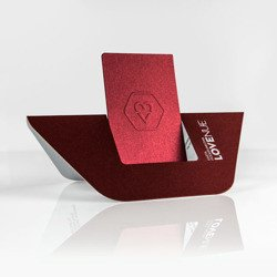Original Lovenue gift card – Claret