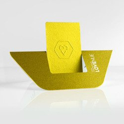 Original Lovenue gift card – Gold