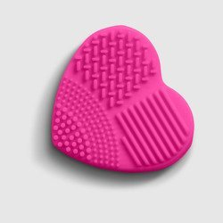 Silicone brush washer – CleanLove