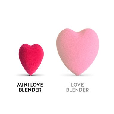 Make-up sponge MINI loveblender